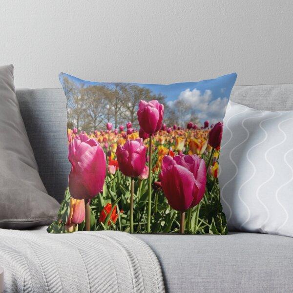 Amsterdam Pillows Cushions Redbubble