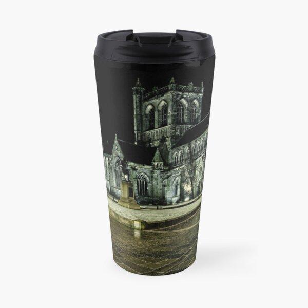 The Abbey Travel Mug