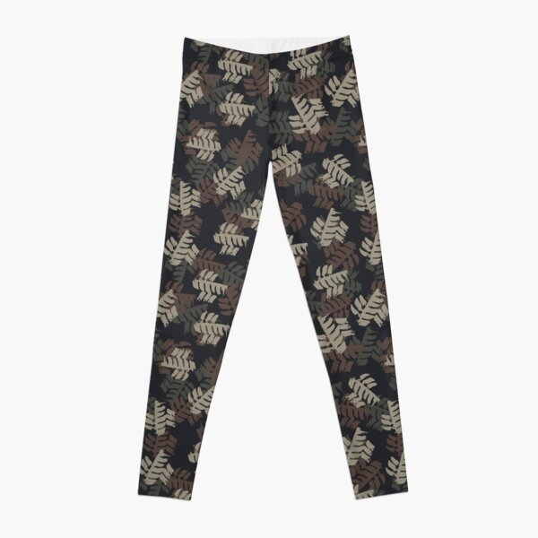 Camouflage Pattern 15 Leggings
