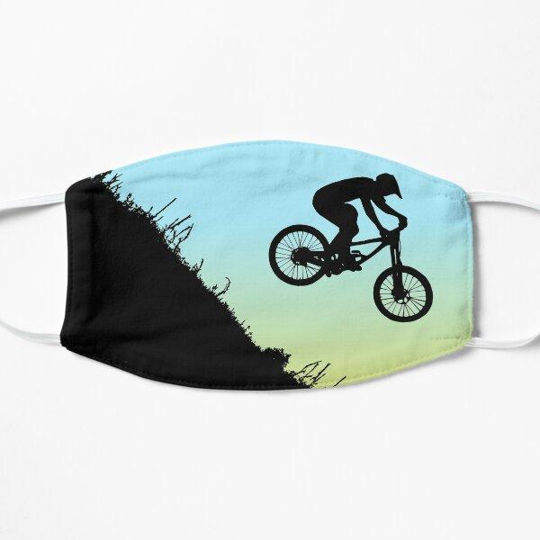 Vélo de montagne Extream Downhill Masque sans plis