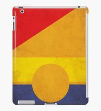 Tobias No. 1 iPad Case/Skin