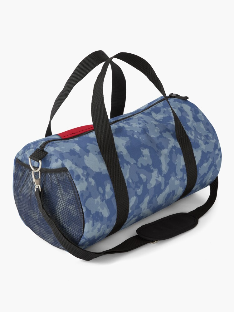 Alternate view of US Coast Guard Duffle Bag