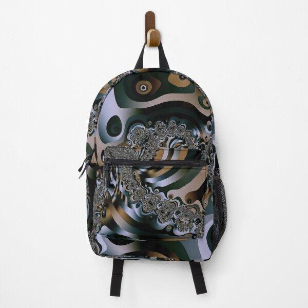 Mystic Fractals Backpack