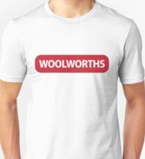 Woolworths Shirt T-Shirt