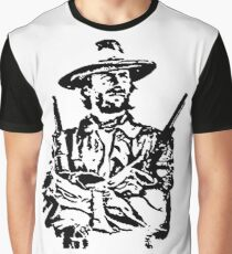 outlaw josie wales t-shirt Graphic T-Shirt