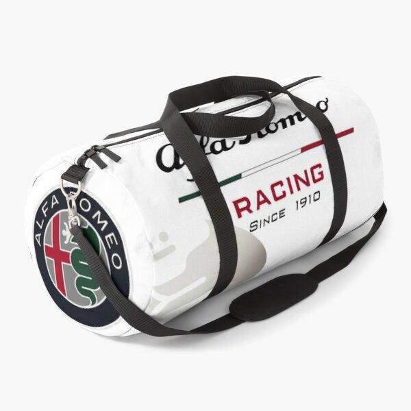 Alfa Romeo Racing Formula 1 Duffle Bag