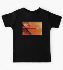 Goodbye Blue Sky - Conspiracy Realist remix Kids Clothes