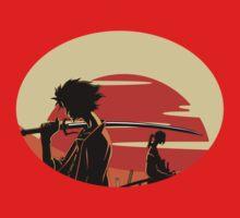 samurai | Unisex T-Shirt