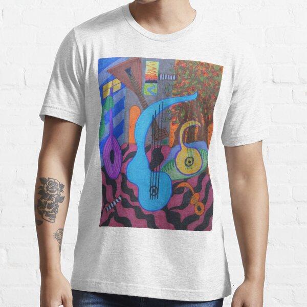 The Musician's Studio Essential T-Shirt