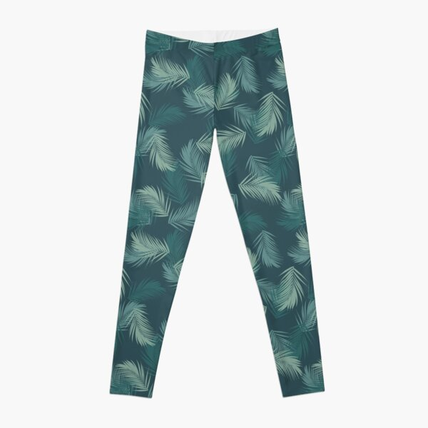 Camouflage Pattern 19 Leggings