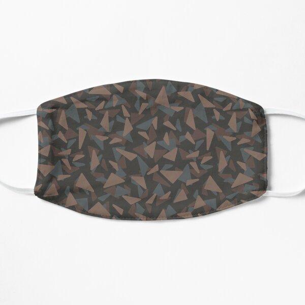 Camouflage Pattern 20 Mask