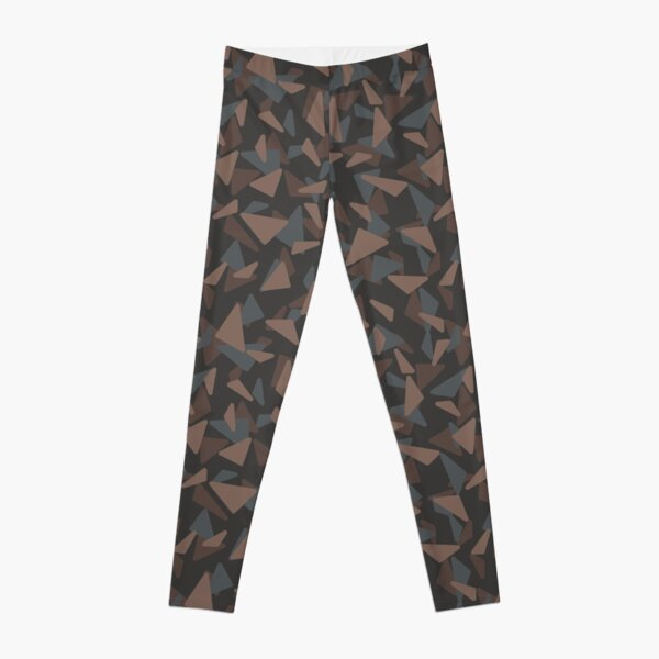 Camouflage Pattern 20 Leggings