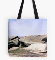 Boulders Tote Bag