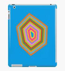 Concentric 20 iPad Case/Skin