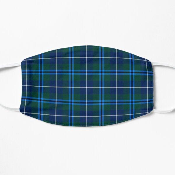 Clan Douglas Tartan Flat Mask