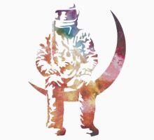 AVA LOVE Space Shirt   Unisex T-Shirt