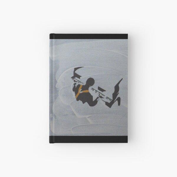 Bill Evans Hardcover Journal