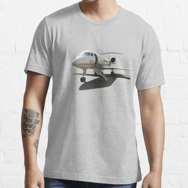 Fly Private Essential T-Shirt