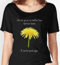 It Can Be Good Again Women's Relaxed Fit T-Shirt