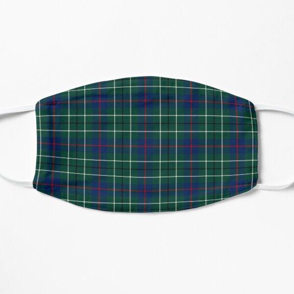 Clan Duncan Tartan Flat Mask