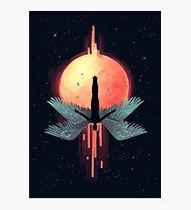 Icarus Fotodruck
