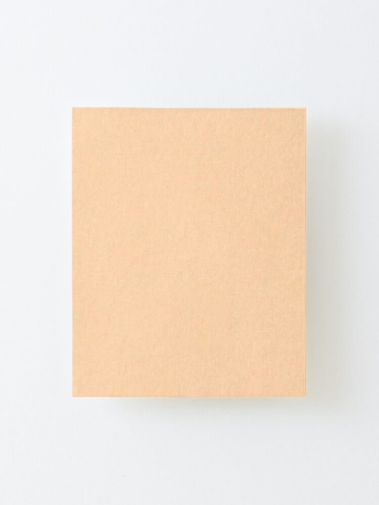 plain peach background mounted print by dizzydot redbubble plain peach background mounted print by dizzydot redbubble