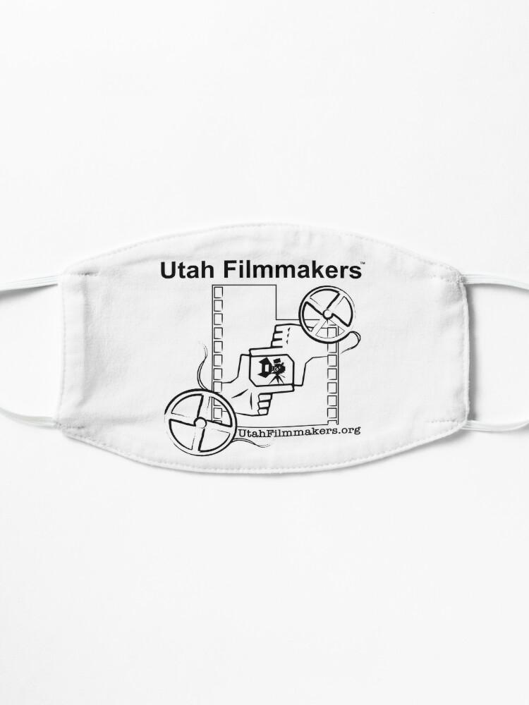 Alternate view of Utah Filmmakers™ Mask