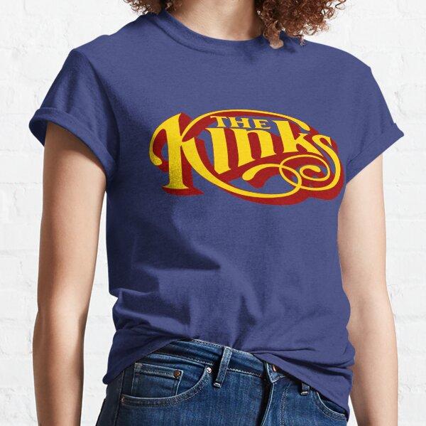 Kinks Classic T-Shirt