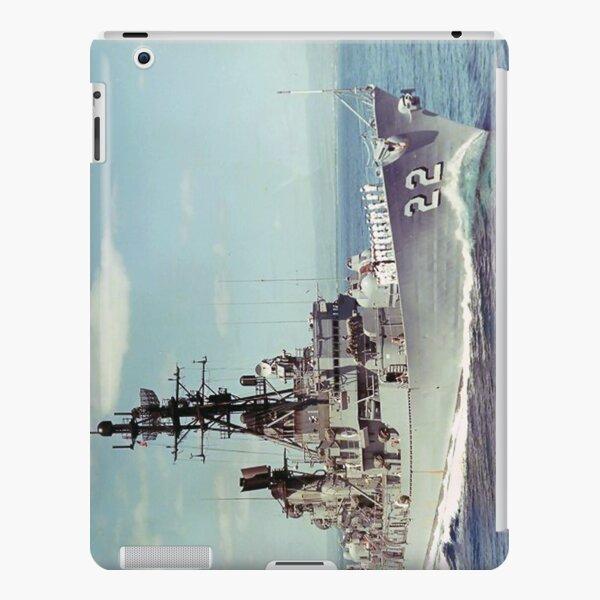 USS BENJAMIN STODDERT (DDG-22) SHIP'S STORE iPad Snap Case