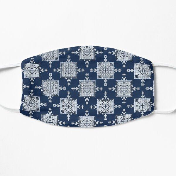 Ethnic Pattern 08 Mask