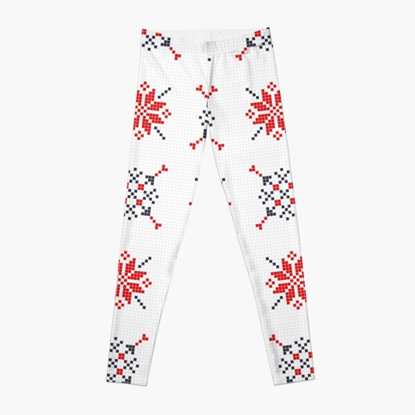 Ethnic Pattern 10 Leggings