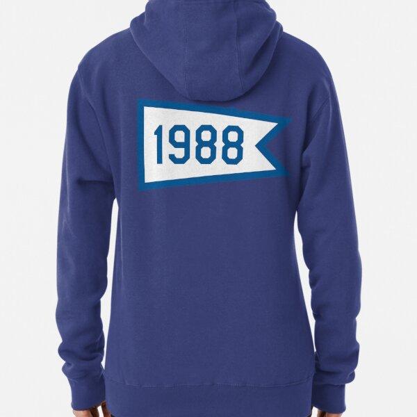 LA 1988 Pennant Pullover Hoodie