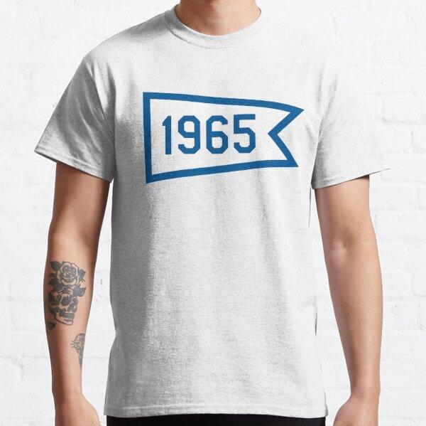 LA 1965 Pennant Classic T-Shirt