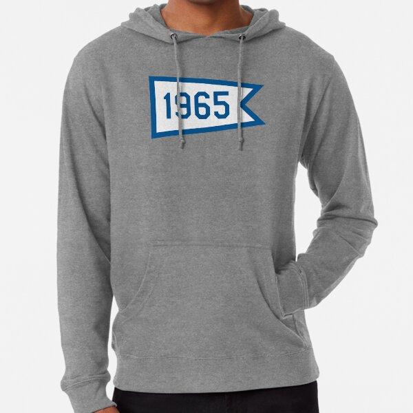 LA 1965 Pennant Lightweight Hoodie