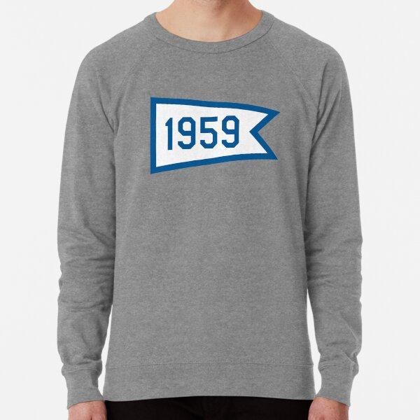 LA 1959 Pennant Lightweight Sweatshirt