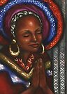 Pray With Me by Alga Washington
