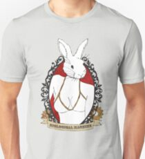 Industrielle Designs- Rabbit Unisex T-Shirt