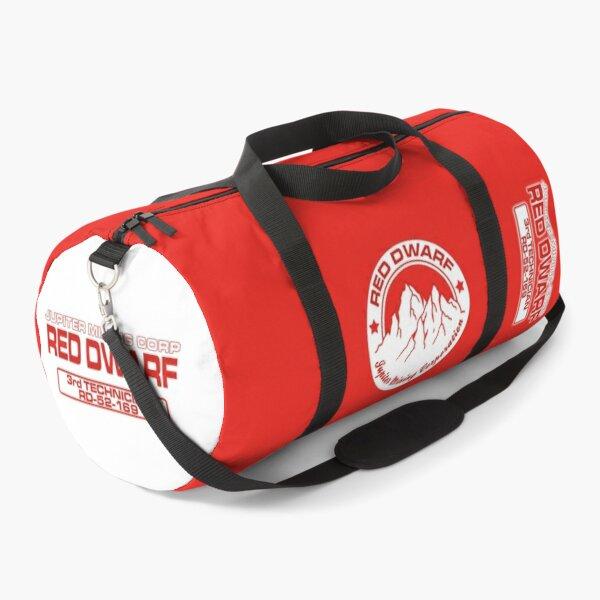 Red Dwarf - 3rd Technician Duffle Bag