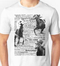 2013 Kentucky Derby Hopefuls T-Shirt