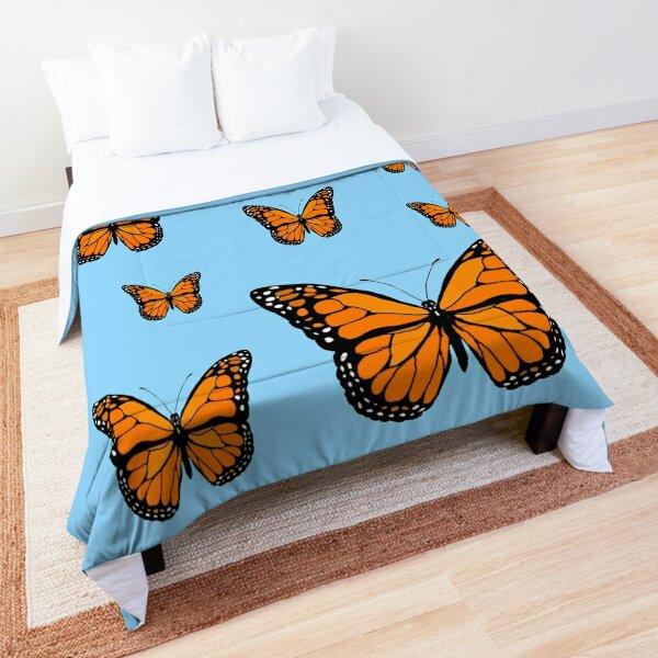 Beatriz Butterflies Comforter