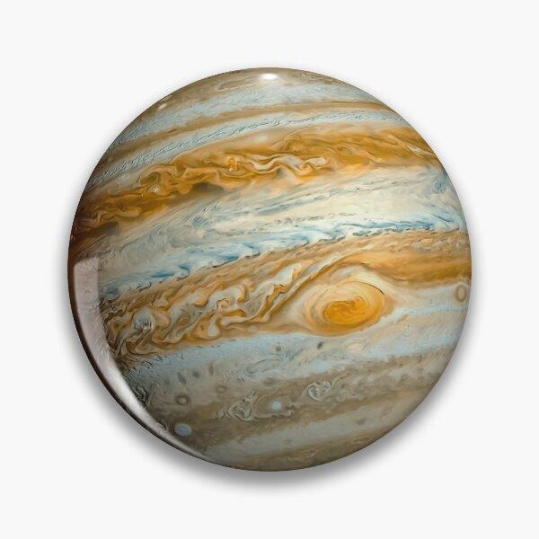 Planet Jupiter Pin
