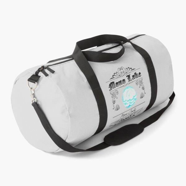 Mono Lake California  Duffle Bag