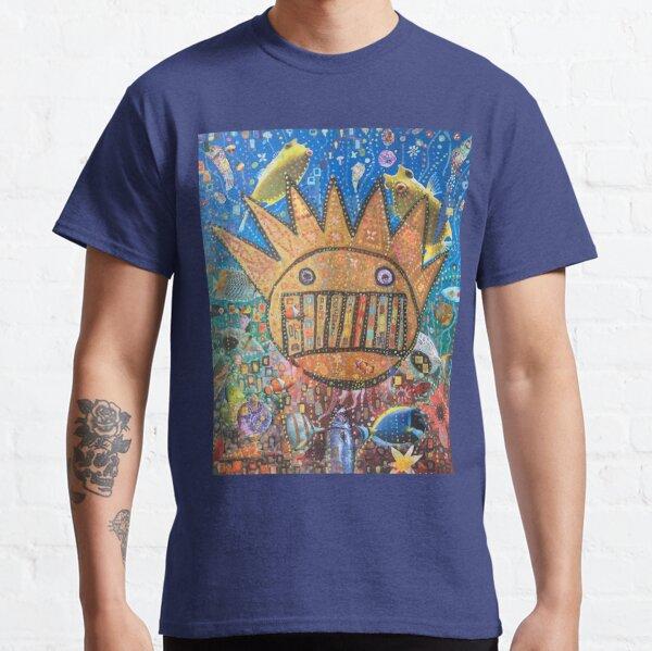 BOOGNISH ART - WEEN  Classic T-Shirt