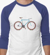 Bike Men's Baseball ¾ T-Shirt