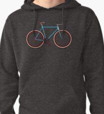 Bike Pullover Hoodie