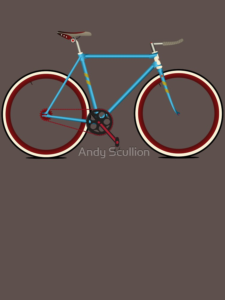 Bike by AndyScullion