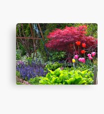 Spring lovliness Canvas Print