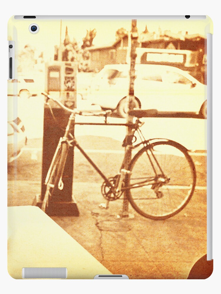 Intelligentsia and a Fixie by andigraphix