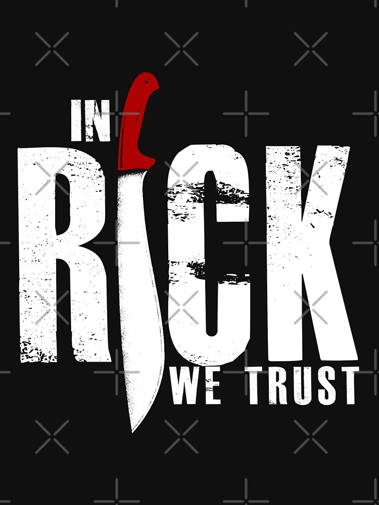 In Rick We Trust by 126p13