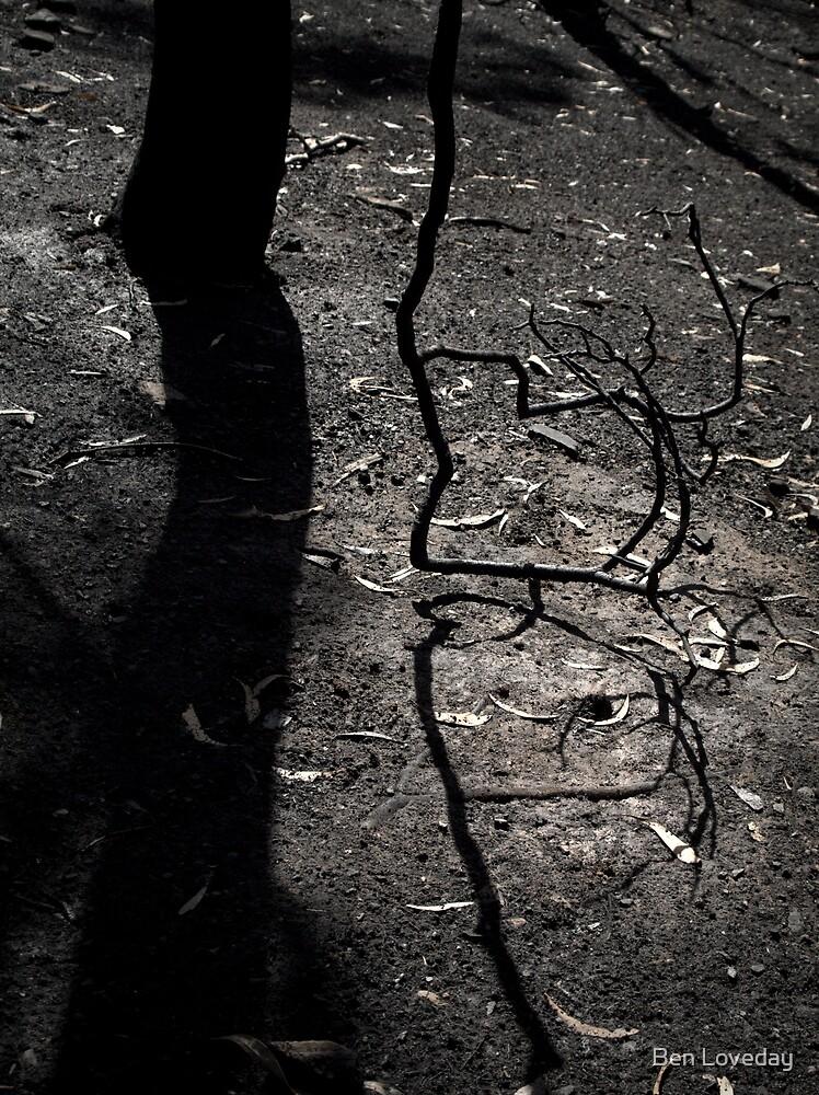 Cherryville Horror #6 by Ben Loveday
